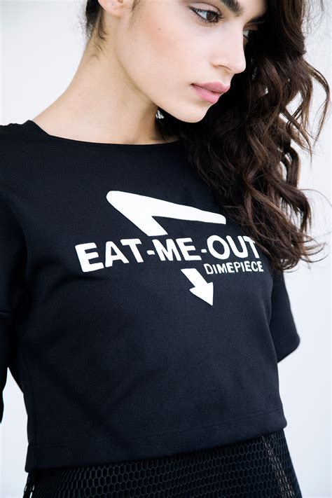 eats me out dimepiece eat me out lookbook nitrolicious