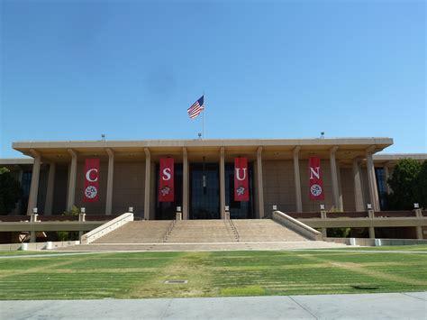 Csun Finder Csun Oviatt Library Photo Taken On May 28 2012 In Northri Flickr
