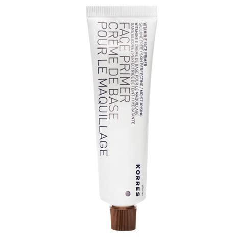 Sui Gel Foundation Primer 28gram korres vitamin e primer beautylish