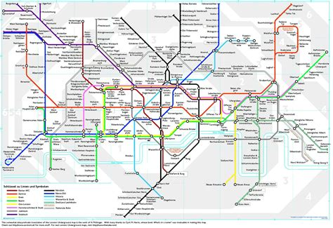 underground map of map jacko s weblog