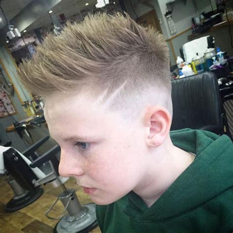 cute boys hair cut lined 25 cute toddler boy haircuts