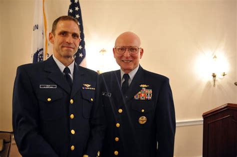 Coast Guard Warrant Officer by Chief Warrant Officer Randall J Rice 171 Coast Guard Compass