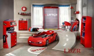 cars themed bedroom furniture birch: furniture furniture the home depot as well kids car bed for boys room