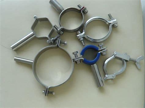 Pipa Stainless Sanitary Ss304 1 sanitary anti karat pipa hanger buy anti karat hanger