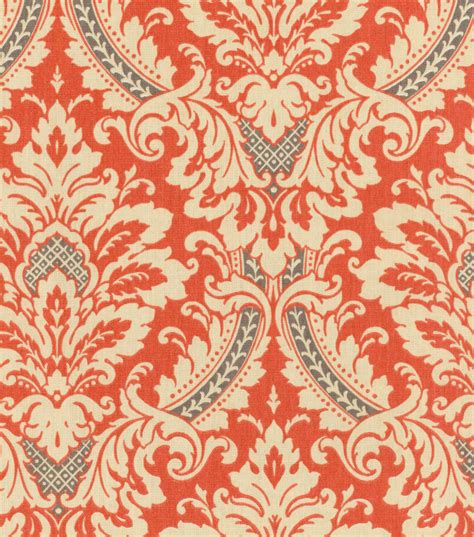 waverly upholstery fabric online upholstery fabric waverly donnington clay jo ann
