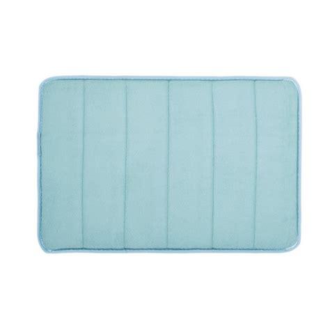 Soft Shower Mat by Absorbent Soft Memory Foam Mats Bathroom Bedroom Floor