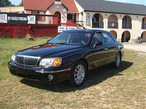 2002 hyundai xg350 for sale carsforsale