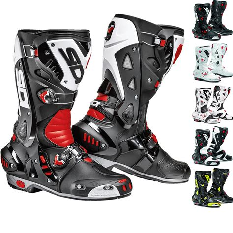 mc boots sidi vortice motorcycle boots race sport boots