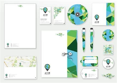 identity design package 50 mejores dise 241 os en identidad corporativa dineroclub
