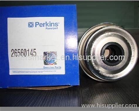 Filter Solar Perkins 26560145 perkins fuel filter 26560145 filters fuel filter diesel filter engine part 26560145 manufacturer
