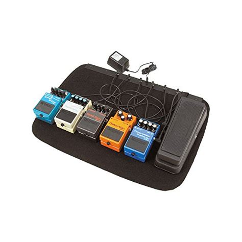 best powered pedalboard musician s gear powered pedalboard and gig bag qwille