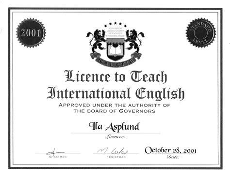 best tesol certification programs tefl certification tefl tesol html