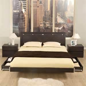 Platform Bed Or Bad 5 Modern Platform Beds To Tumble Into