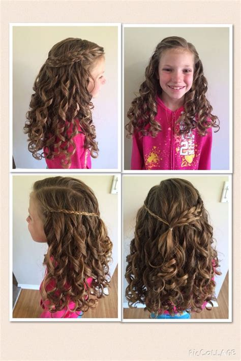 17 best images about 1st hairstyles for communion fade haircut