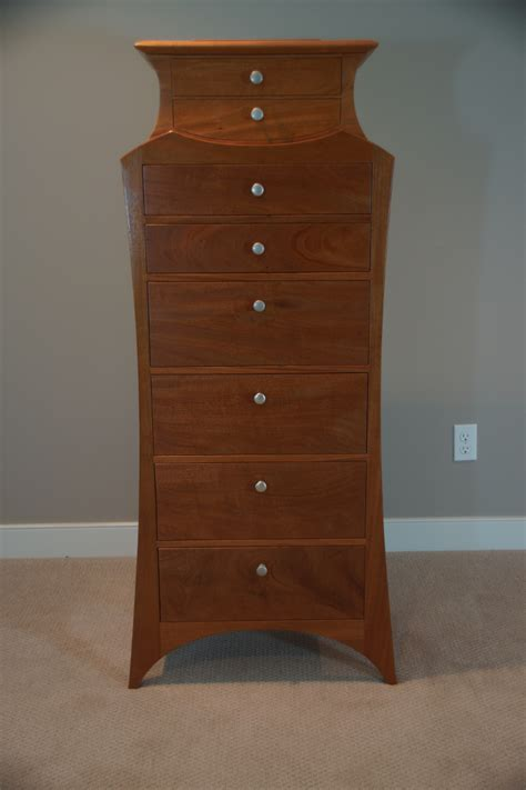 chagrin valley custom furniture lingerie cabinet