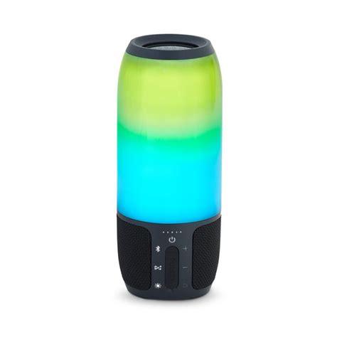 Jbl Pulse jbl pulse 3 waterproof bluetooth speaker with 360 176 lightshow