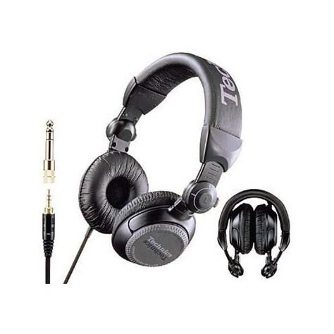 Headphone Technics Rp Dj1210 headphones technics rp dj1200 headphones was sold for r499 00 on 4 jul at 16 31 by brightstorm