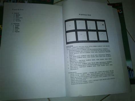 Buku Panduan Seleksi Masuk Tentara Tni toko buku quot okto quot buku panduan lolos seleksi masuk