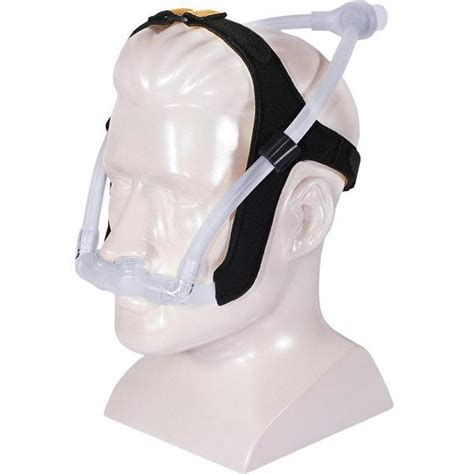 Nasal Pillows Cpap by Kego Cpap Nasal Pillows Mask Brv600 Bravo With Headgear