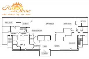 28+ [ day care center floor plans ] | daycare center floor plan
