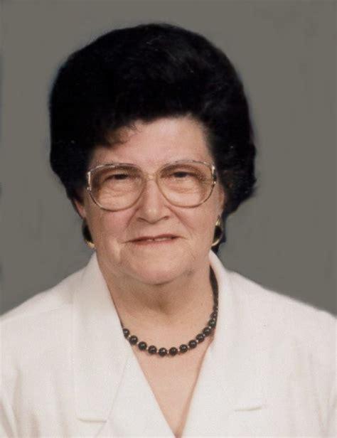 obituary for lavina quot vie quot m cota groom bowerman funeral
