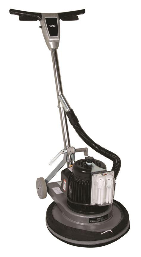 clarke 1600dc rotary sander rentquip canada
