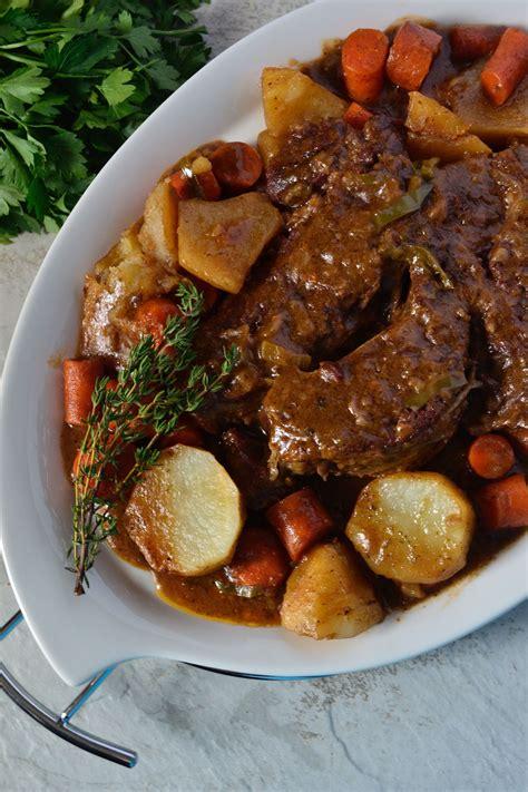 best roast beef recipes the best pot roast ever no seriously casseroles