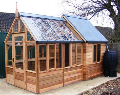 shed greenhouse plans build shed category none