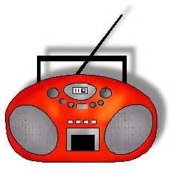 Radio Handset Clip Art Radio Music Clipart Clipartsgram Com