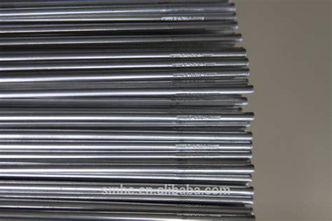 Kawat Las Aluminium 3 2mm panjang 1000mm dia2 4mm 3 2mm aluminium kawat las er4043