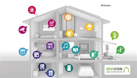 Smart Home Anbieter Vergleich by Smarthome Anbieter Welche Gibt Es