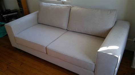 Upholstery Fabric Sofa by Fabric Sofa Beige Upholstery Cape Town