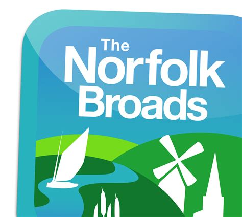 Broad S Mba Logo by The Norfolk Broads App Discover The Broads Now