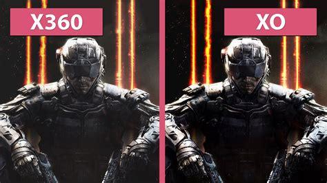 Bd Ps4 Call Of Duty Black Ops 3 Blackops 3 Bo 4 call of duty black ops 3 last vs current xbox