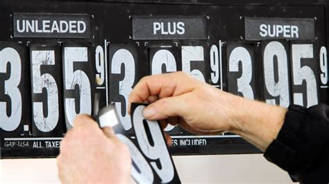 Gas Station Manager by If Israel Attacks Iran Gas Prices Cyberwar Terror Threat Abc News
