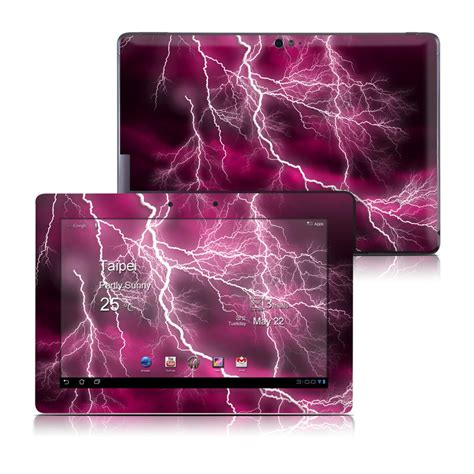 asus tf700 wallpaper asus transformer tf700 skin apocalypse pink by gaming