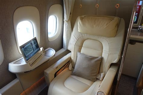 emirates upgrade cost emirates is upgrading their first class chagne for a