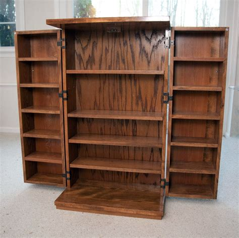 Armoire Dvd by Custom Cd Dvd Cabinet By Abundant Wood Custommade