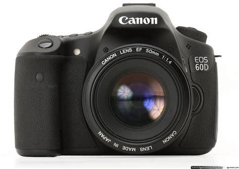 Kamera Canon kamera slr murah jual kamera canon slr 60d