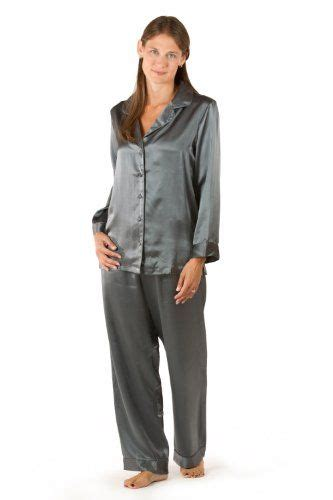 womens silk pajamas morning dew classic luxury pjs gift 1000 ideas about pajamas for women on pinterest