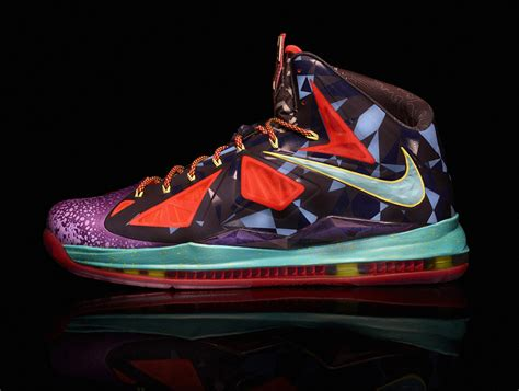 the lebron sneakers every lebron sneaker in the nike lebron xi quot what the