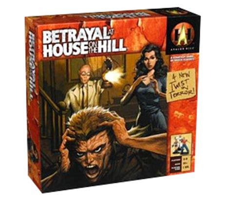 betrayal at house on the hill rules betrayal at house on the hill the esoteric order of gamers