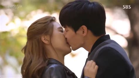 film korea yang hot kiss very best kissing scene gab soon korean drama kiss scene