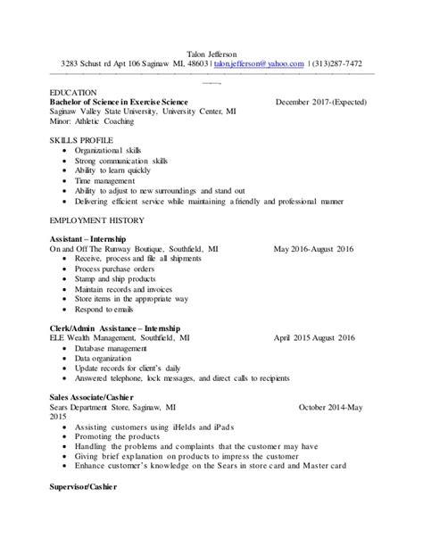 general resume skills resume ideas