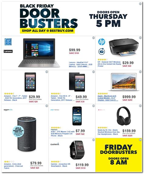 best buy black friday black friday 2017 best buy ad scan buyvia