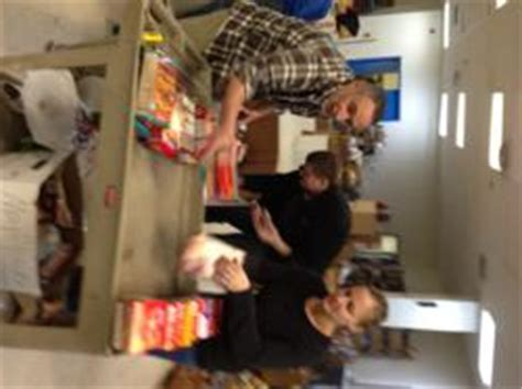 Open Pantry Springfield Ma by Rediker Software Employees Donate Time To Help Senior