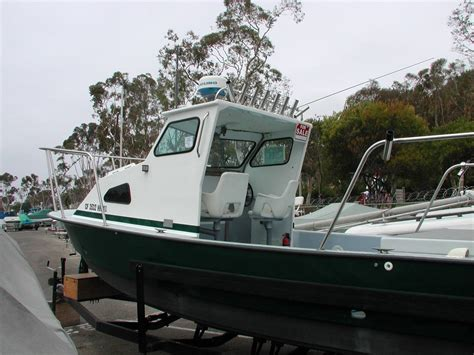 anderson boat sales anderson custom boats post em up bloodydecks