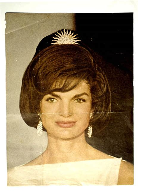 jackie kennedy jackie style volume iv the white house years evening