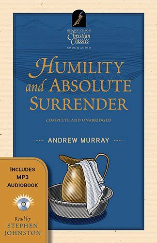 humility is the new smart humility absolute book audiobook hendrickson christian classics read