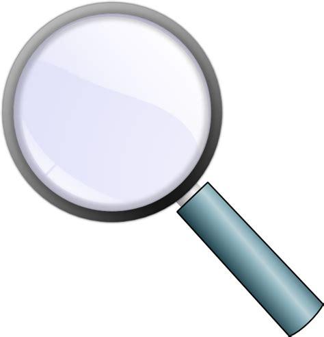 magnifier clip at clker vector clip